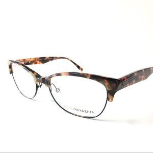 BCBG MAXAZRIA Tortoise Eyeglasses  New with Tags